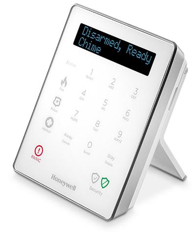 Honeywell Lyric Smart Keypad
