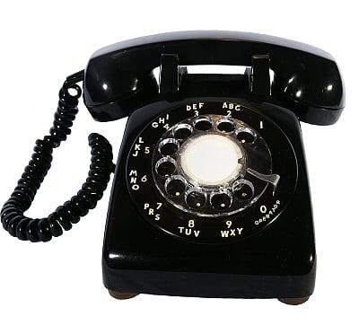 POTS Landline Telephone Alarm Monitoring