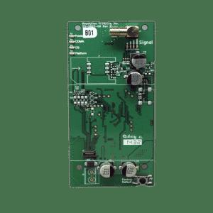 Alula Connect+ LTE Cellular Module