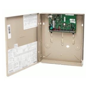 Honeywell Vista Series Hardwired Alarm System Control Panel