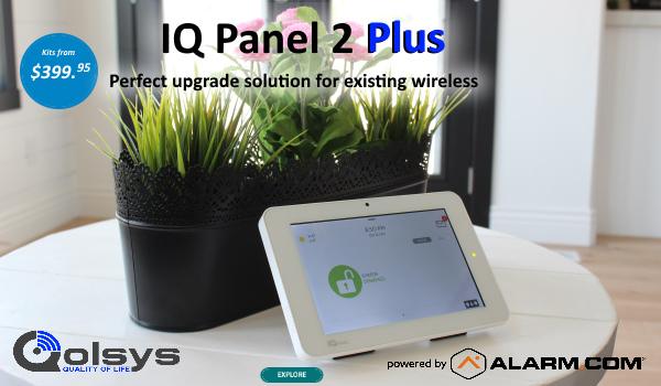 IQ-Panel-2-Plus Kit