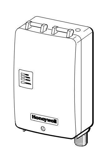 Honeywell LTE Communicator For Vista Panels