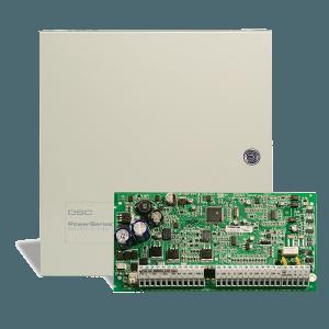 DSC PC1832 Hardwired Alarm Panel