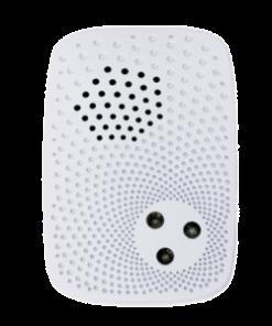 Qolsys-IQ-Wireless-Siren