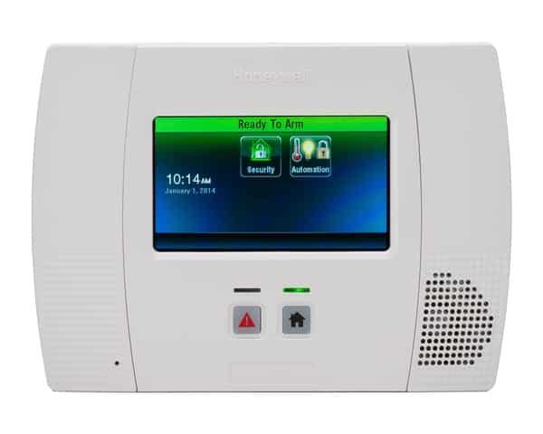 honeywell-l5200-lynx-touch-wireless-control-panel